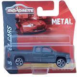 MAJORETTE Blister Assortment Chevrolet Silverado BK071013 [205305] - Die Cast